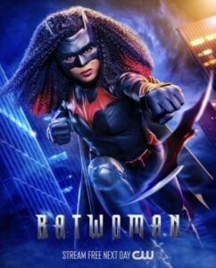 Batwoman Season 3 English Subtitles