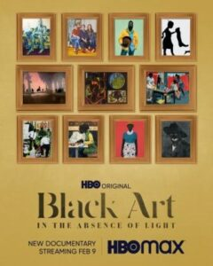 Black Art In the Absence of Light English Subtitles