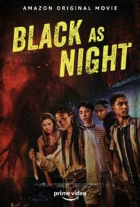 Black as Night ENglish Subtitles