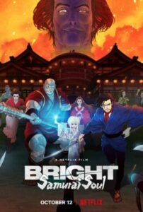 Bright Samurai Soul 2021 English Subtitles