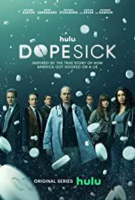 Dopesick 2021 Season 1 English Subtitles