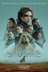 Dune 2021 English Subtitles
