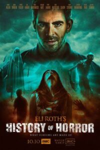 Eli Roth's History of Horror English Subtitles Season 2 and Season 1