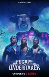 Escape the Undertaker English Subtitles