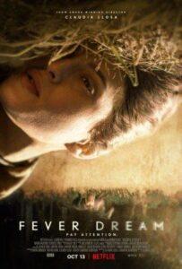 Fever Dream English Subtitles