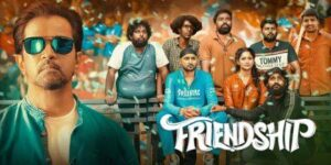 Friendship 2021 movie English Subtitles