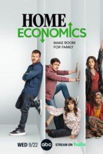 Home Economics season 2 English Subtitles