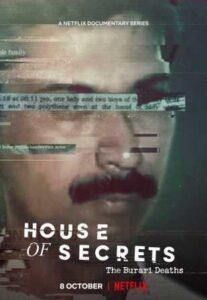 House of Secrets The Burari Deaths English Subtitles SEason 1