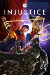 Injustice English Subtitles