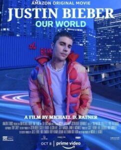 Justin Bieber Our World English Subtitles