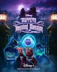Muppets Haunted Mansion English Subtitles