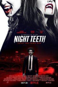 Night Teeth English SUbtitles