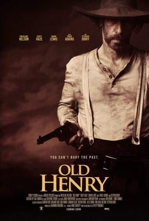 Old Henry (2021) English Subtitles/Srt Download