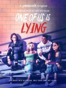 One Of Us Is Lying ENglish Subtitles Season 1
