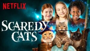 Scaredy Cats English Subtitles SEason 1