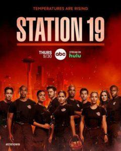 Station 19 season 5 English Subtitles