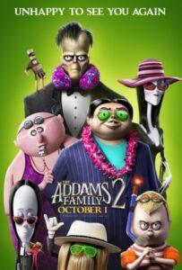 The Addams Family 2 English Subtitles