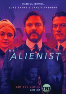 The Alienist English Subtitles Season 2 and Season1