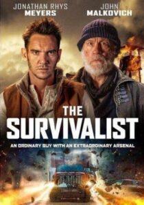The Survivalist 2021 english Subtitles