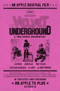 The Velvet Underground English Subtitles