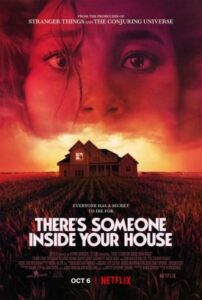 There's Someone Inside Your House 2021 English Subtitles