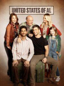 United States of Al Season 2 English Subtitles