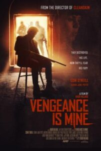 Vengeance Is Mine English Subtitles