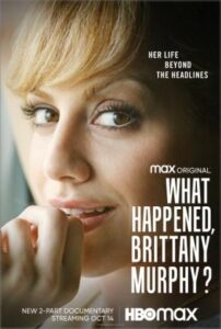 What Happened, Brittany Murphy English Subtitles