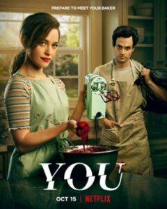 You Season 2 and S1 S3 English Subtitles