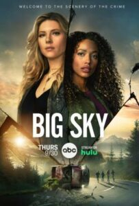 big sky Season 2 English Subtitles