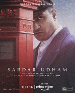 sardar udham 2021 English Subtitles