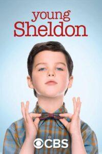 young sheldon season 5 English Subtitles